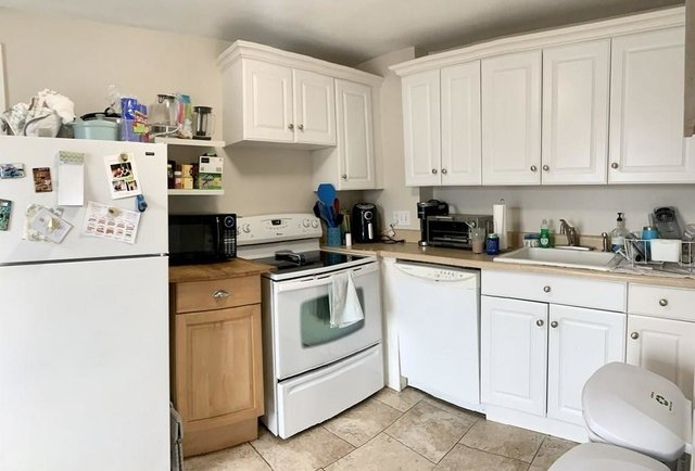 3 Bedrooms, Telegraph Hill Rental in Boston, MA for $3,400 - Photo 1