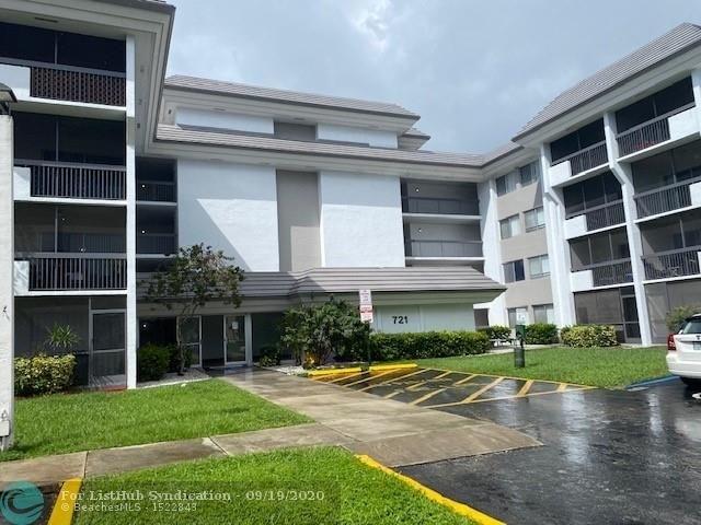 1 Bedroom, Pine Island Villas Condominiums Rental in Miami, FL for $1,325 - Photo 1