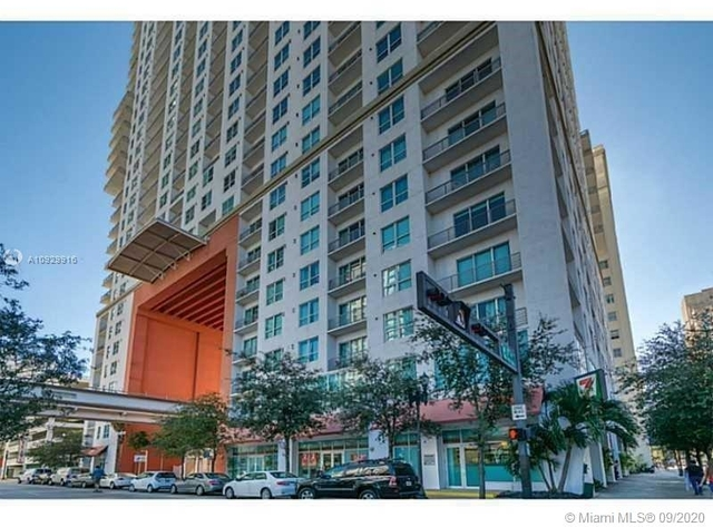 1 Bedroom, Downtown Miami Rental in Miami, FL for $1,400 - Photo 1