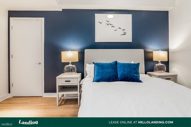 1 Bedroom, Fulton Market Rental in Chicago, IL for $2,875 - Photo 2