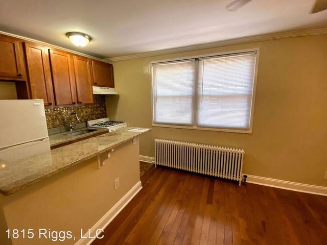 1 Bedroom, Dupont Circle Rental in Washington, DC for $1,350 - Photo 1