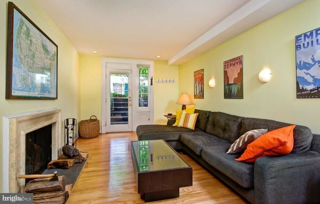 2 Bedrooms, Lanier Heights Rental in Washington, DC for $3,500 - Photo 2