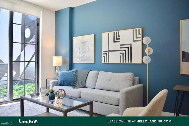 1 Bedroom, Wynwood Arts District Rental in Miami, FL for $2,796 - Photo 1