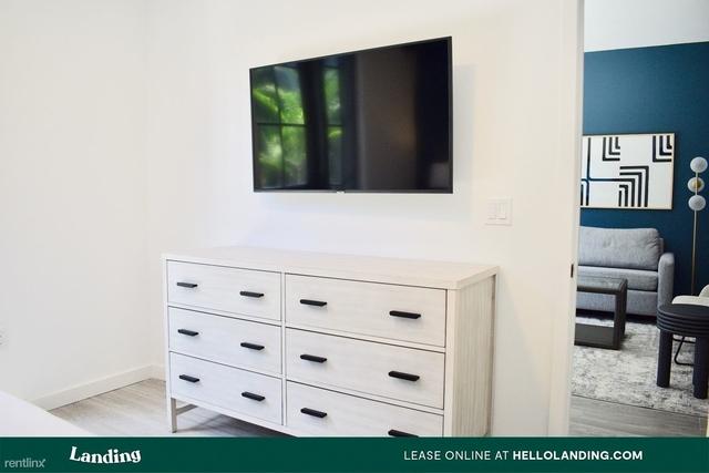 1 Bedroom, Wynwood Arts District Rental in Miami, FL for $2,796 - Photo 2