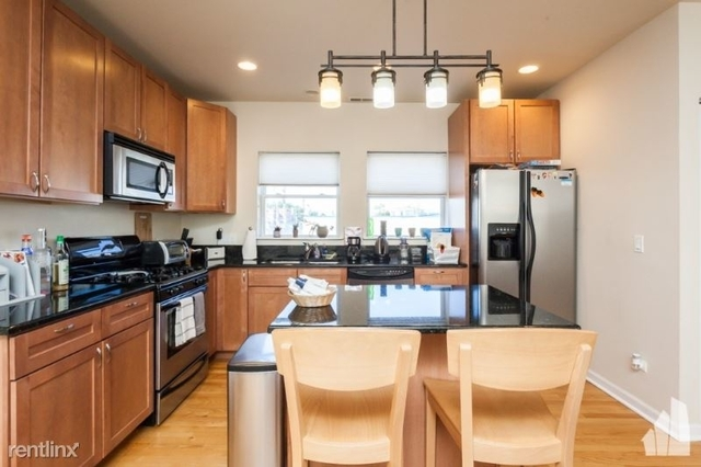 3 Bedrooms, The Gap Rental in Chicago, IL for $3,400 - Photo 2