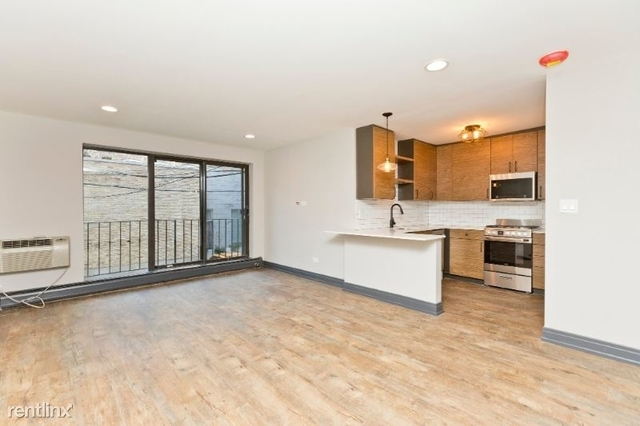 1 Bedroom, Park West Rental in Chicago, IL for $1,984 - Photo 2