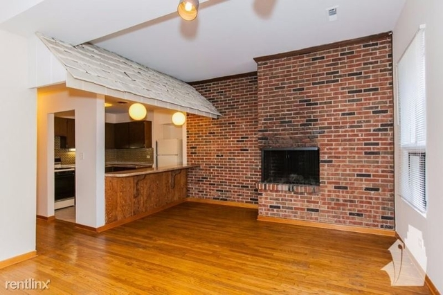 2 Bedrooms, Wrightwood Rental in Chicago, IL for $2,195 - Photo 2
