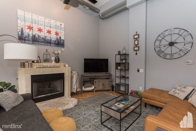 1 Bedroom, Bucktown Rental in Chicago, IL for $2,700 - Photo 2