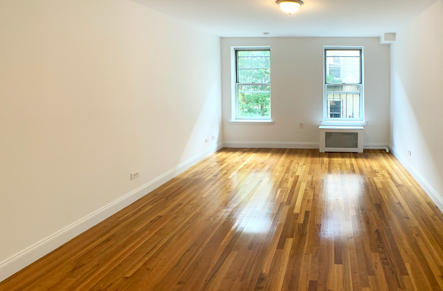 Studio, Yorkville Rental in NYC for $1,708 - Photo 1