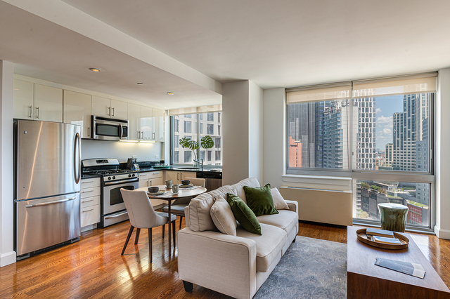 1 Bedroom, Downtown Brooklyn Rental in NYC for $2,884 - Photo 1
