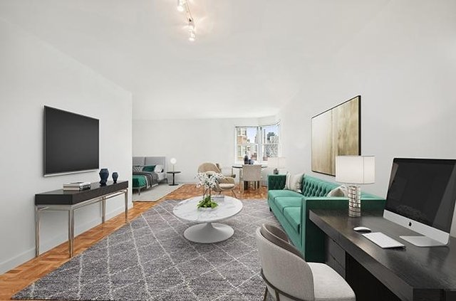 Studio, Upper East Side Rental in NYC for $2,496 - Photo 1