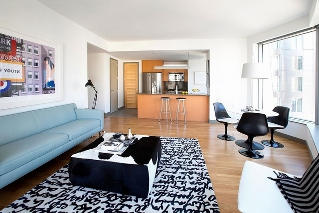 1 Bedroom, Financial District Rental in NYC for $4,999 - Photo 1