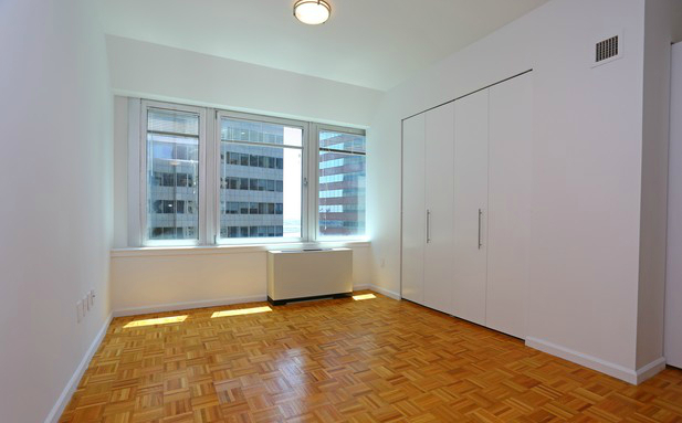 Studio, Financial District Rental in NYC for $2,208 - Photo 1