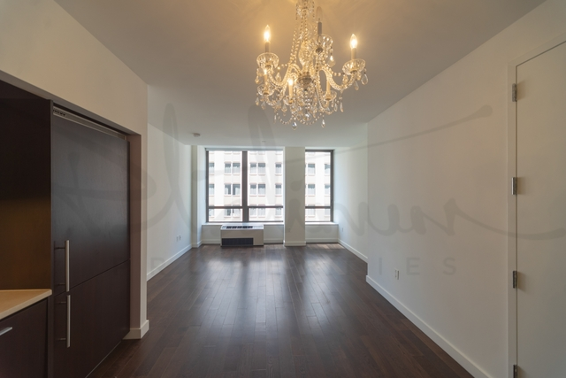Studio, Financial District Rental in NYC for $2,285 - Photo 1