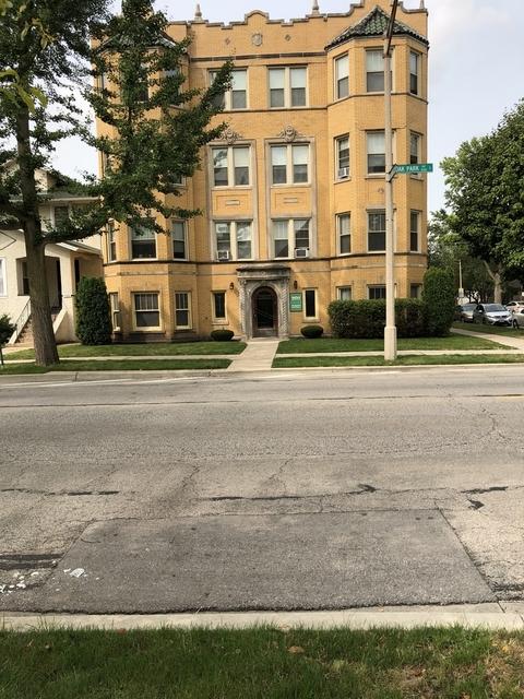 1 Bedroom, Oak Park Rental in Chicago, IL for $1,115 - Photo 1
