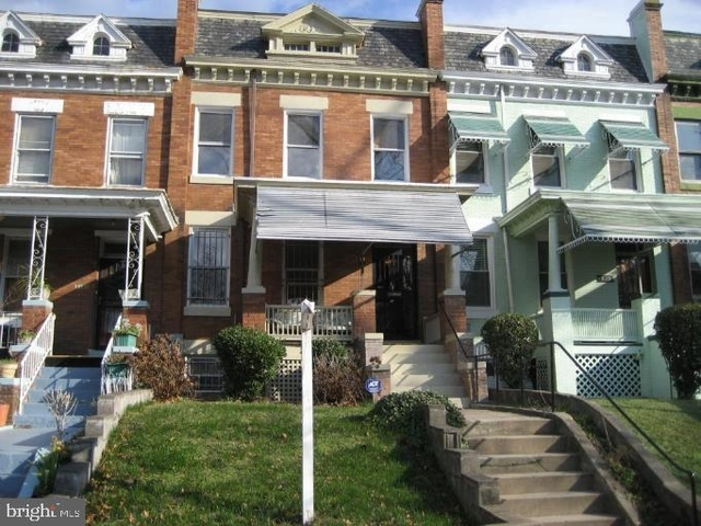 4 Bedrooms, Columbia Heights Rental in Washington, DC for $4,550 - Photo 1
