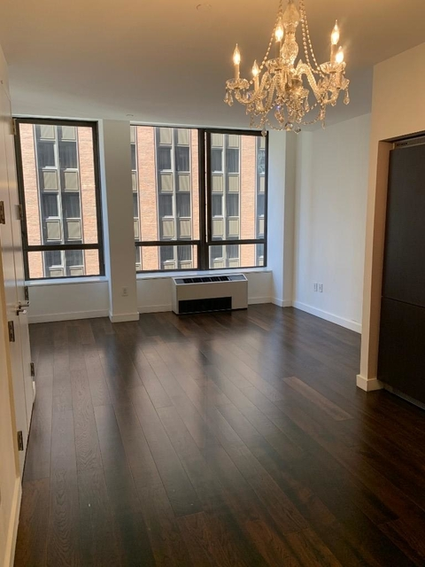 1 Bedroom, Financial District Rental in NYC for $2,730 - Photo 1