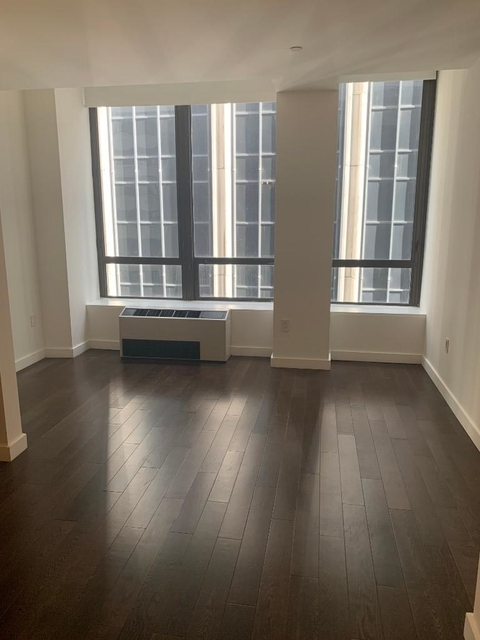 Studio, Financial District Rental in NYC for $1,725 - Photo 2