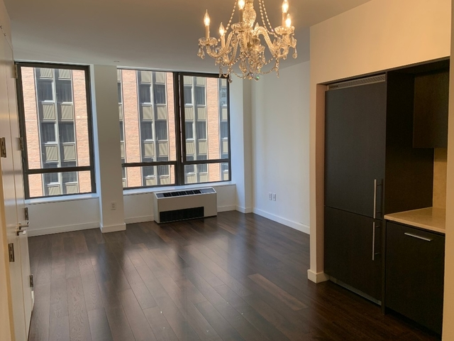 1 Bedroom, Financial District Rental in NYC for $2,730 - Photo 2