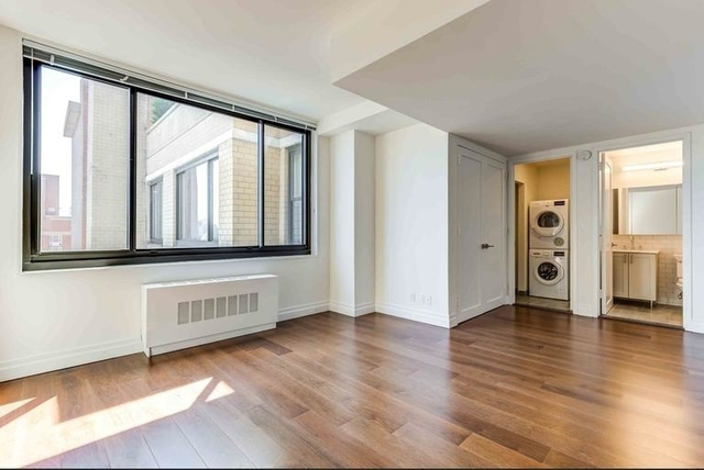 Studio, Yorkville Rental in NYC for $2,758 - Photo 1