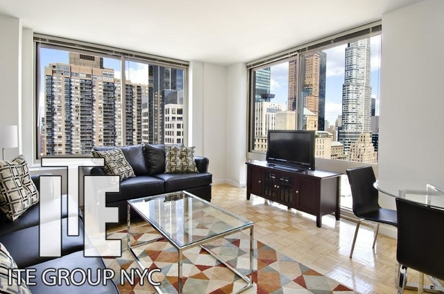 2 Bedrooms, Theater District Rental in NYC for $3,941 - Photo 1
