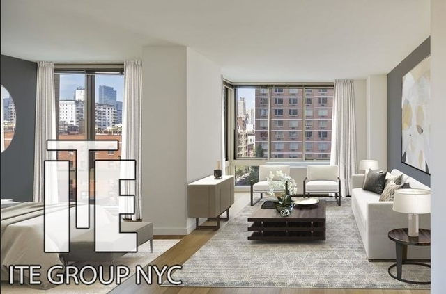 Studio, Theater District Rental in NYC for $2,385 - Photo 1