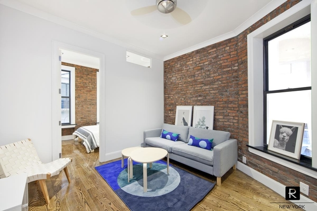 1 Bedroom, Hudson Square Rental in NYC for $3,295 - Photo 2