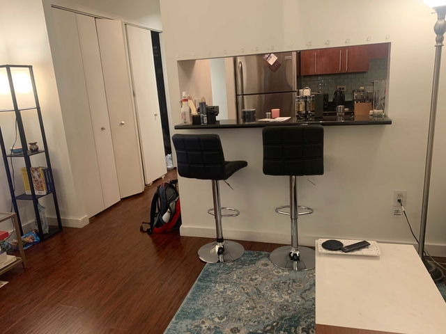 Studio, Financial District Rental in NYC for $2,142 - Photo 2