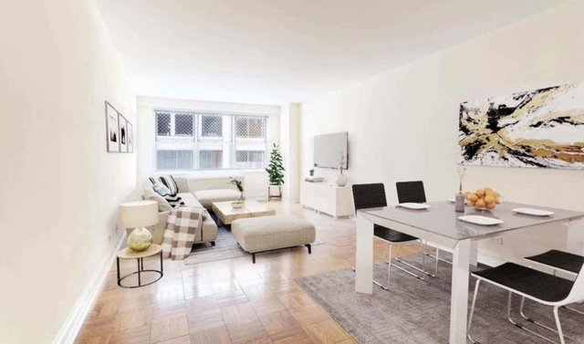 1 Bedroom, Theater District Rental in NYC for $2,291 - Photo 1