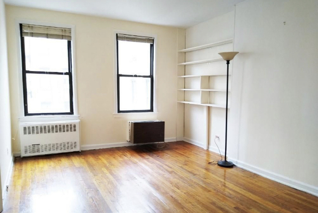 1 Bedroom, Gramercy Park Rental in NYC for $1,750 - Photo 1