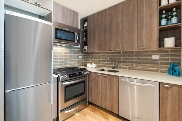 1 Bedroom, Williamsburg Rental in NYC for $2,750 - Photo 1
