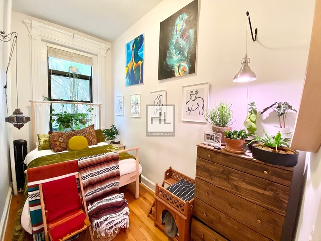 1 Bedroom, North Slope Rental in NYC for $2,850 - Photo 1