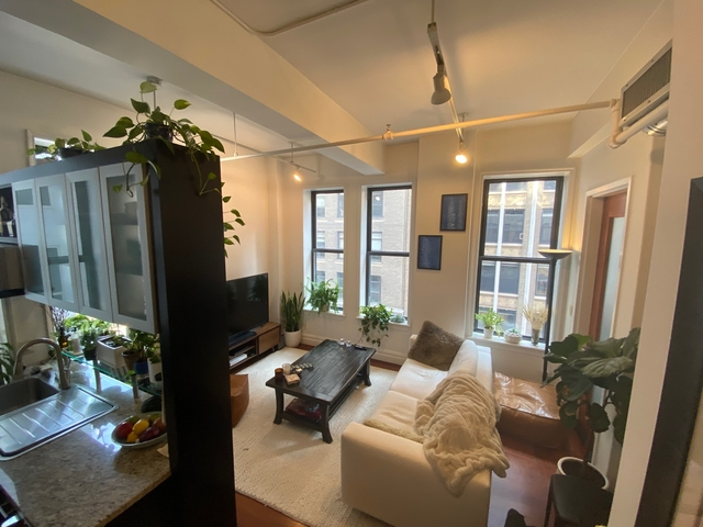 1 Bedroom, NoMad Rental in NYC for $3,750 - Photo 1