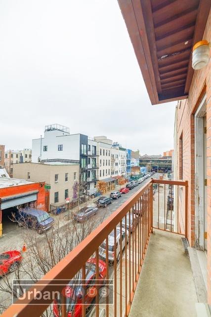 2 Bedrooms, Bushwick Rental in NYC for $2,108 - Photo 2