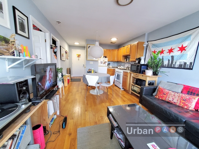 2 Bedrooms, Bushwick Rental in NYC for $1,950 - Photo 1