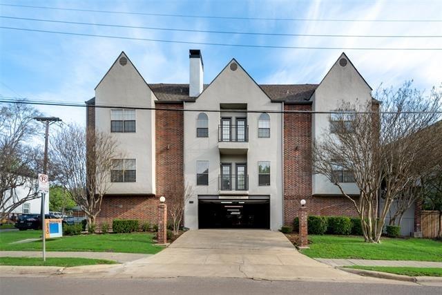 1 Bedroom, Belmont Rental in Dallas for $1,250 - Photo 1
