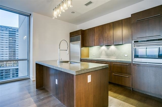 1 Bedroom, Victory Park Rental in Dallas for $3,500 - Photo 2