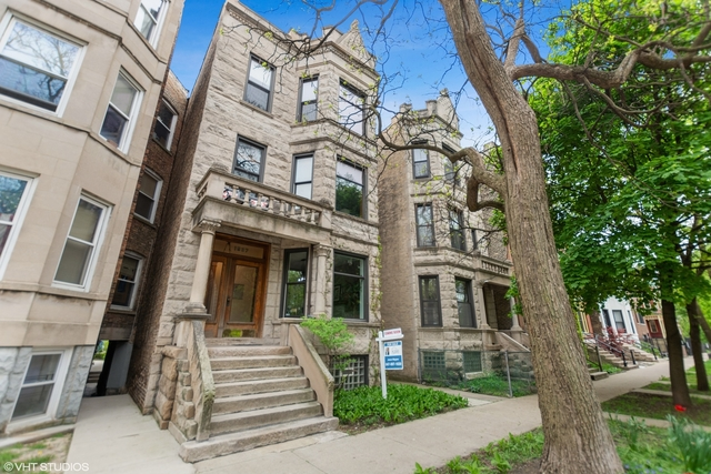 4 Bedrooms, Wicker Park Rental in Chicago, IL for $2,900 - Photo 1