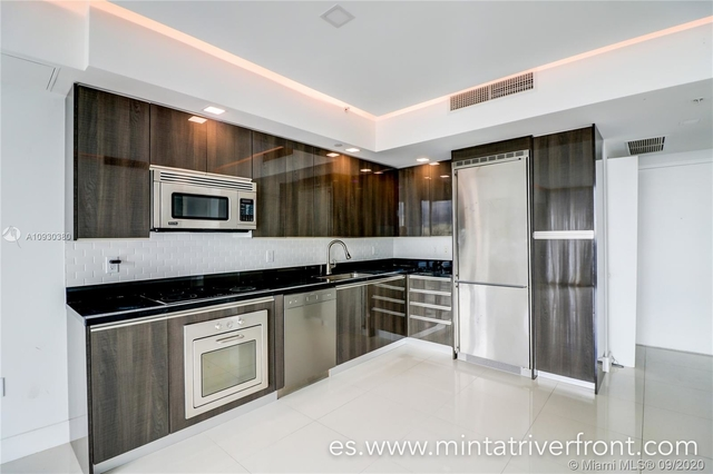 1 Bedroom, River Front West Rental in Miami, FL for $2,100 - Photo 2