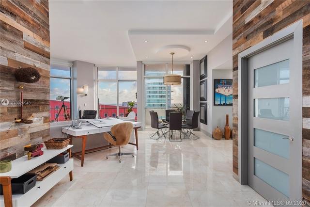 2 Bedrooms, Millionaire's Row Rental in Miami, FL for $5,000 - Photo 2