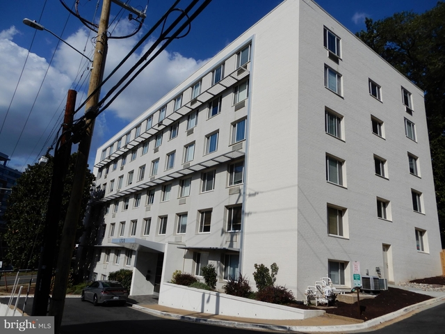 Studio, Radnor - Fort Myer Heights Rental in Washington, DC for $1,175 - Photo 1