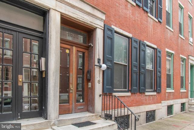 1 Bedroom, Rittenhouse Square Rental in Philadelphia, PA for $1,300 - Photo 2