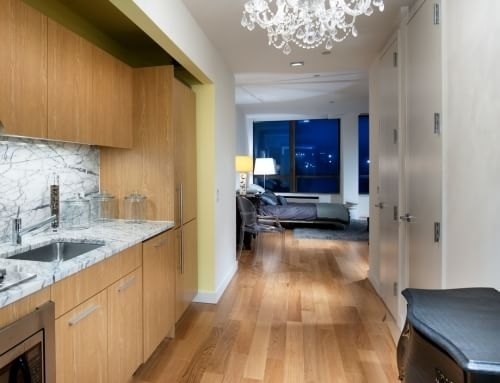 Studio, Financial District Rental in NYC for $2,014 - Photo 1