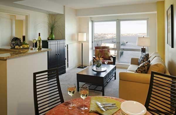 Studio, Seaport District Rental in Boston, MA for $2,409 - Photo 2