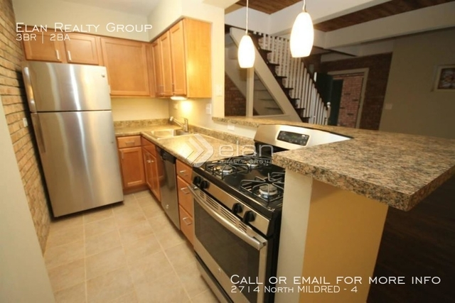 3 Bedrooms, Wrightwood Rental in Chicago, IL for $2,680 - Photo 2