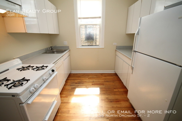 3 Bedrooms, Lake View East Rental in Chicago, IL for $2,047 - Photo 2
