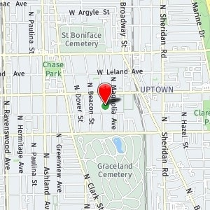 Studio, Sheridan Park Rental in Chicago, IL for $795 - Photo 1