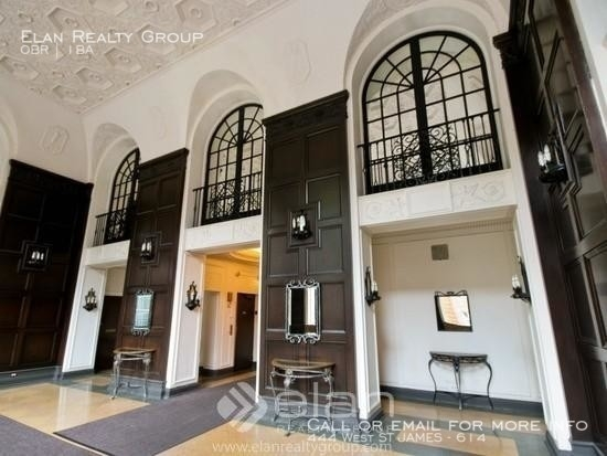 Studio, Park West Rental in Chicago, IL for $1,045 - Photo 1