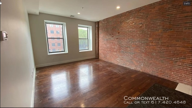 1 Bedroom, Harrison Lenox Rental in Boston, MA for $2,900 - Photo 2