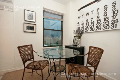 Studio, Park West Rental in Chicago, IL for $1,055 - Photo 2